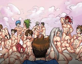 Play free gay porn games