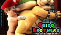gay porn game App