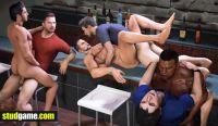 hot studgame porn gay
